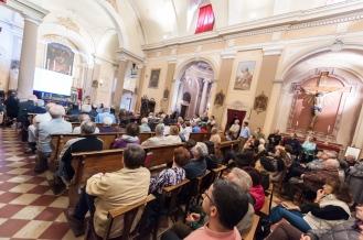 Convegno inaugurazione del Cippo del Triumvirato