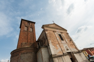 Convegno inaugurazione del Cippo del Triumvirato - Chiesa di Sant'Anna Sacerno