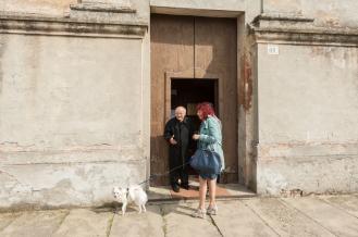 Don Antonio Passerini Chiesa di Sacerno