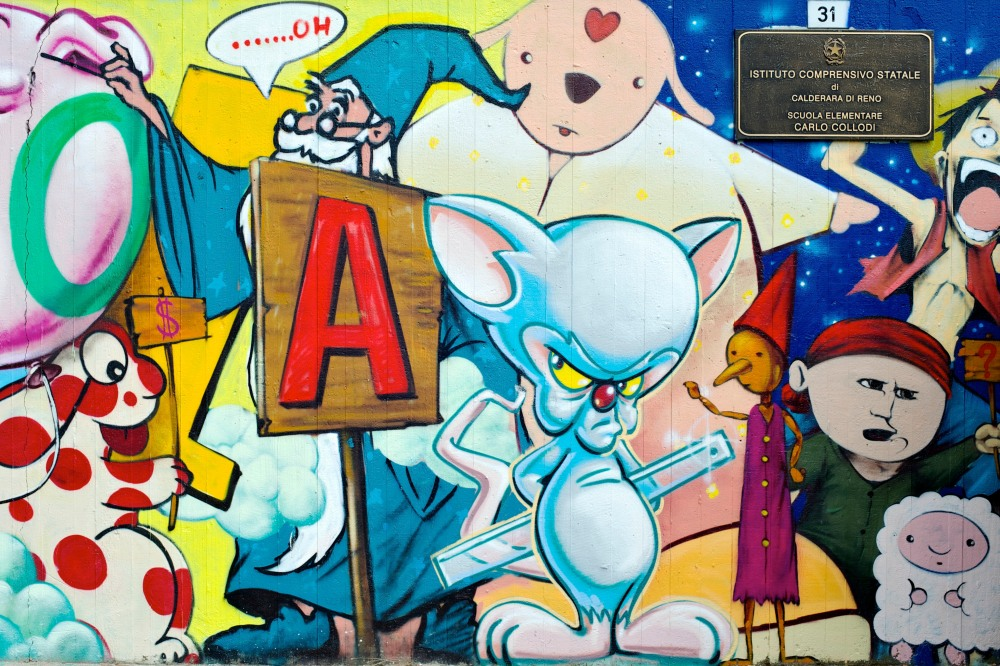 Graffiti Scuola_by_Peter_Zullo_19