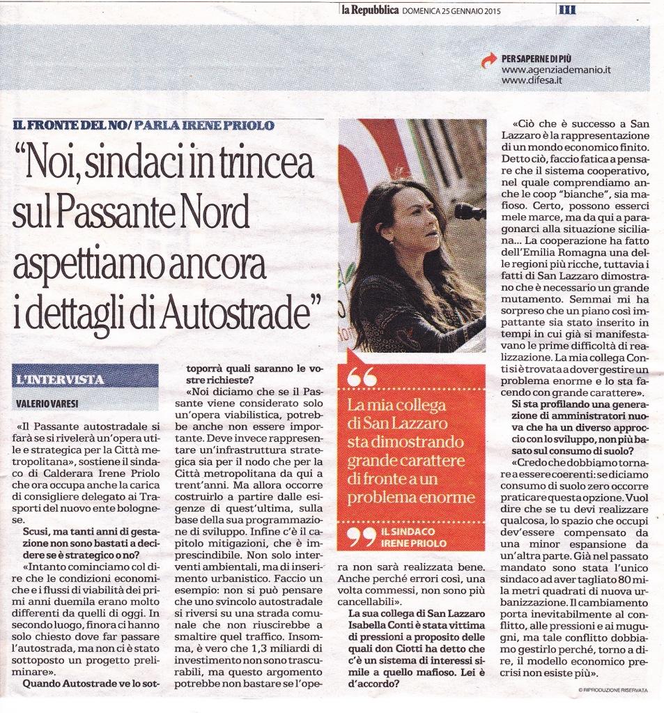 Irene_Priolo_Repubblica_25_gennaio_2015