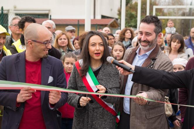 Inaugurazione Morello Marzo 2017 Calderara di Reno-01