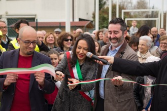 Inaugurazione Morello Marzo 2017 Calderara di Reno-02