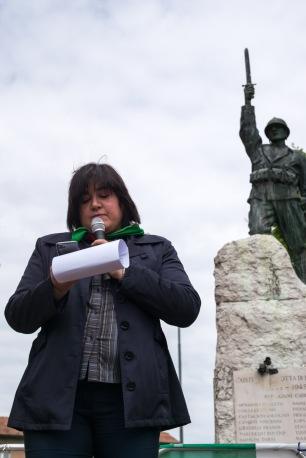 Calderara di Reno 25 Aprile 2017 Irene Priolo-13