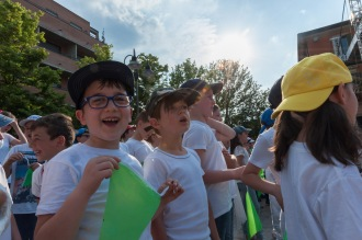 Coro Scuola Maggio 2017-10