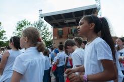 Coro Scuola Maggio 2017-18