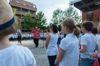 Coro Scuola Maggio 2017-19