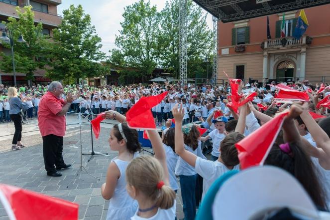Coro Scuola Maggio 2017-20
