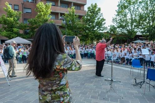 Coro Scuola Maggio 2017-21