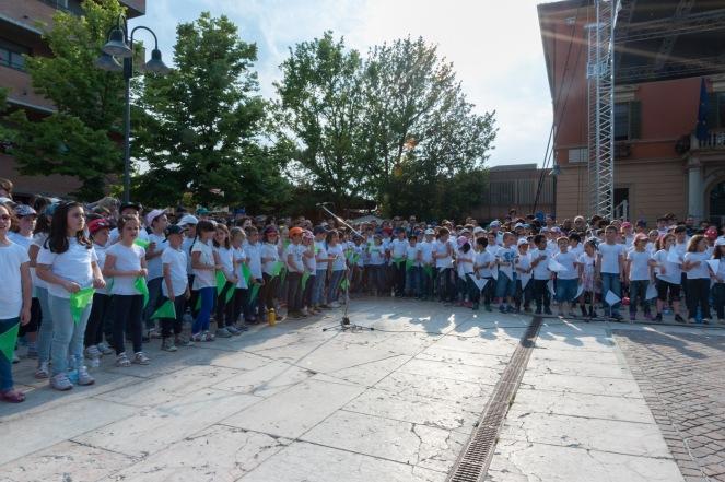 Coro Scuola Maggio 2017-3