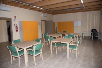 Irene Priolo inaugurazione Centro Diurno10