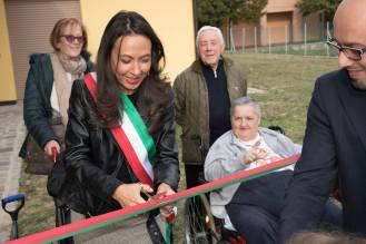 Irene Priolo inaugurazione Centro Diurno17
