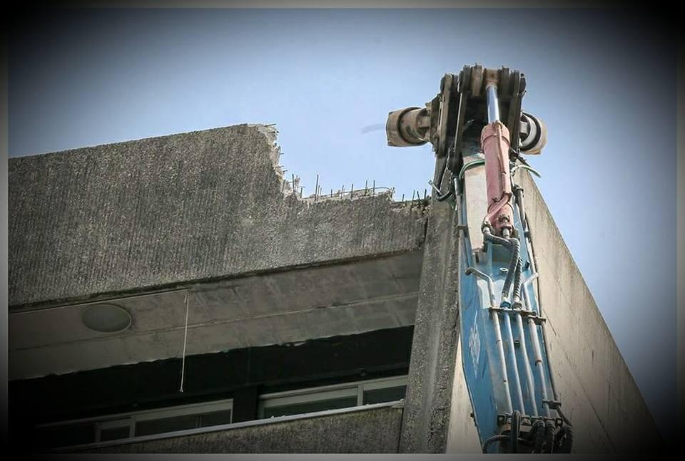 Demolizione Bologna 2 4