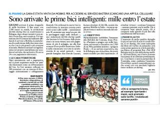 Mobike Bologna