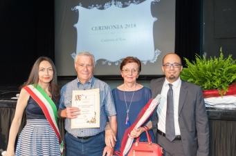 Nozze Oro Calderara 2018 -19