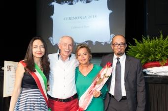 Nozze Oro Calderara 2018 -21