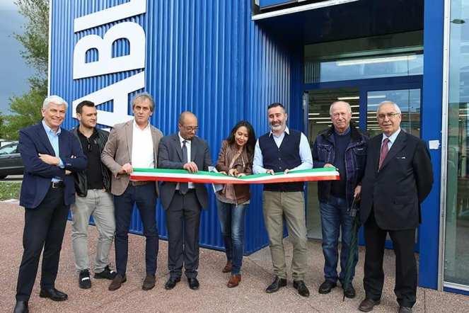 Inaugurazione Fablab Calderara12